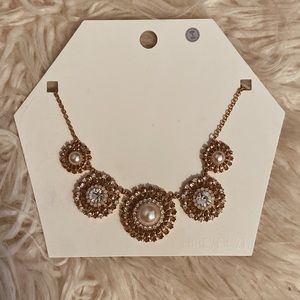 Forever 21 Statement Necklace!